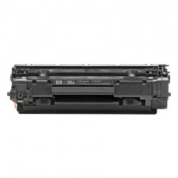 Toner compatible HP 36A